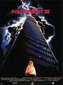 Affiche Poltergeist III