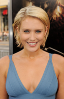 Photo Nicky Whelan