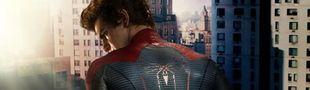 Cover Non, il n'est pas que Spiderman : top Andrew Garfield