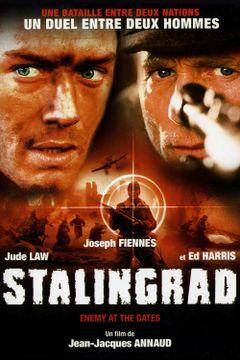 Affiche Stalingrad