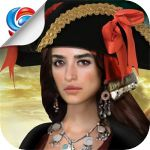 Jaquette Pirate Adventures : Hidden Object Game