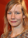 Photo Sandra Hüller