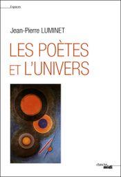 Couverture Les poètes et l'univers