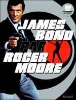 Couverture James Bond par Roger Moore