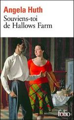 Couverture Souviens-toi de Hallows Farm