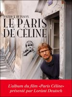 Couverture Le Paris de Céline