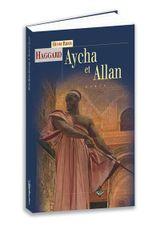 Couverture Aycha et Allan