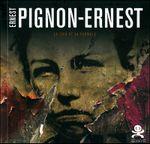 Couverture Ernest Pignon-Ernest