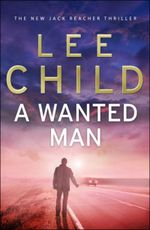 Couverture A wanted man