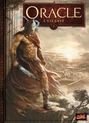 Couverture L'Esclave - Oracle, tome 2