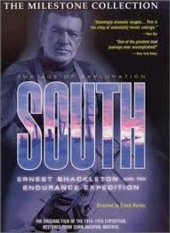 Affiche South