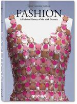 Couverture Fashion history