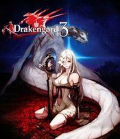 Jaquette Drakengard 3