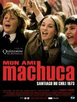 Affiche Mon ami Machuca