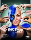 Affiche Face Off