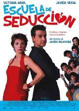 Affiche Escuela de seducción