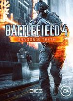 Jaquette Battlefield 4 : Dragon's Teeth