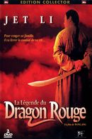 Affiche La Légende du dragon rouge
