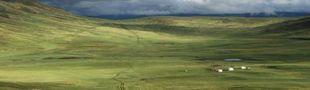 Cover La beauté des steppes mongoles
