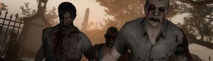 Cover Les meilleurs jeux de zombies