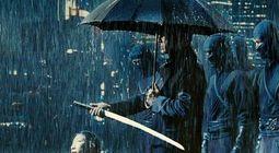 Cover Les meilleurs films avec des ninjas