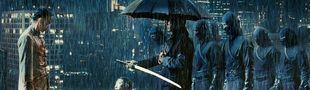 Cover Les meilleurs films de Ninjas