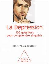 Couverture La dépression