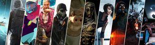 Cover Les jeux que je surveille de très près