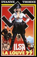 Affiche Ilsa, la Louve des SS