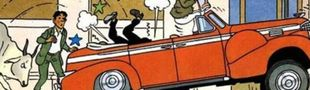 Cover Top 15 Westerns pour l'édification de Cadillac (Opus 2)