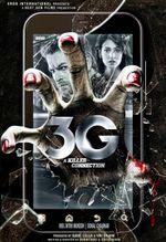 Affiche 3G - A Killer Connection