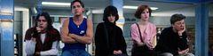 Cover Les meilleurs films traitant de l'adolescence