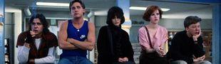 Cover Les meilleurs films sur l'adolescence
