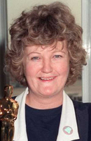 Photo Brenda Fricker