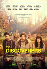 Affiche The Discoverers