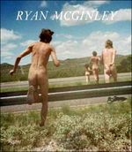 Couverture Ryan McGinley