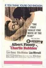 Affiche Charlie Bubbles