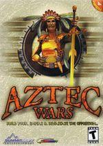 Jaquette Aztec Wars