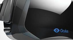 Cover Les meilleures expériences de l'Oculus Rift