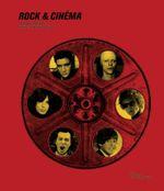 Couverture Rock et cinéma