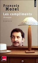 Couverture Les compliments chroniques