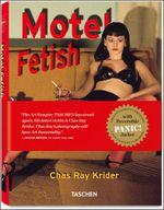 Couverture Motel fetish