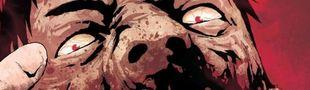 Cover Les meilleurs comics d'horreur
