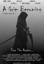 Affiche A Grim becoming