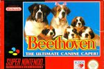 Jaquette Beethoven's 2nd