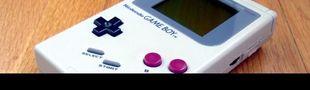 Cover Les meilleurs jeux de la Game Boy