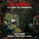 Pochette Lullabies for Insomniacs