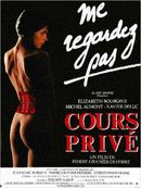Affiche Cours privé