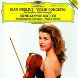 Pochette Violin Concerto / Serenades / Humoresque