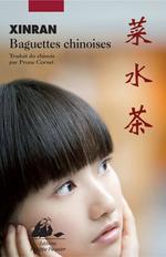 Couverture Baguettes chinoises